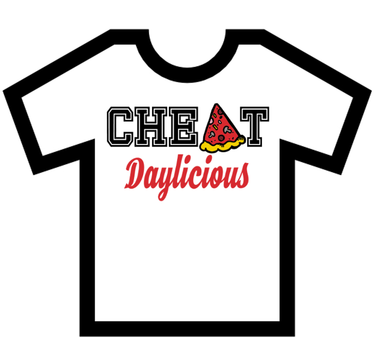 Cheat Daylicious Shirt