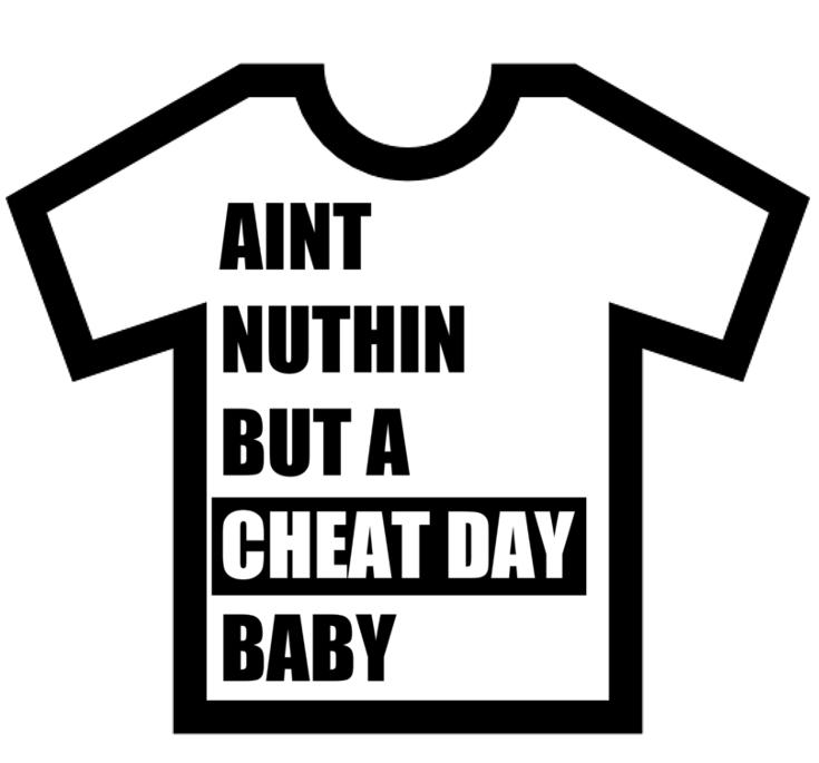 Cheat but Daylicious